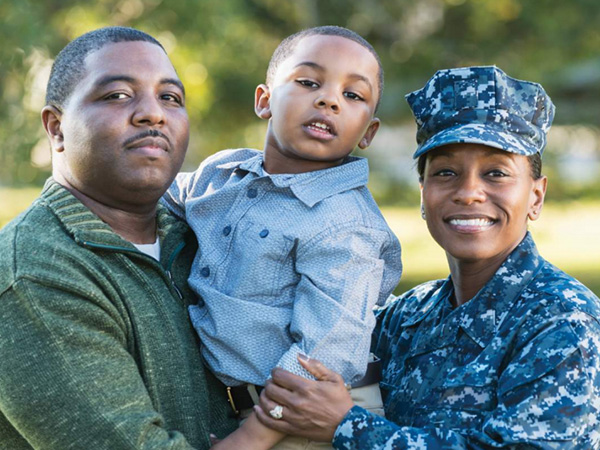 The State of Black Families in Rhode Island